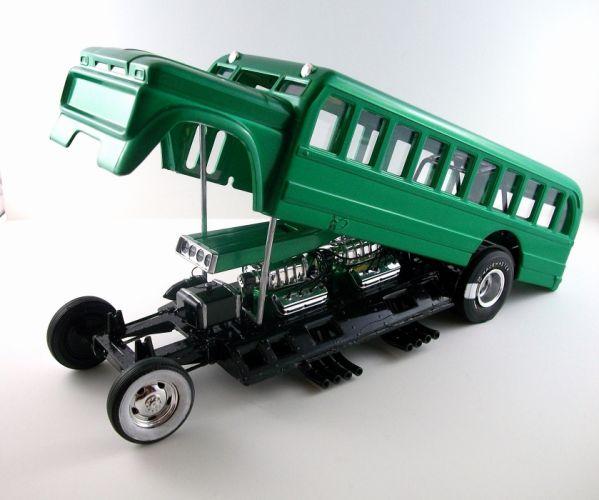 hot rod rods bus engine f_JPG wallpaper