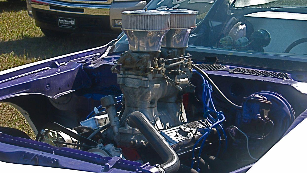 hot rod rods drag race racing chevrolet camaro engine     g wallpaper