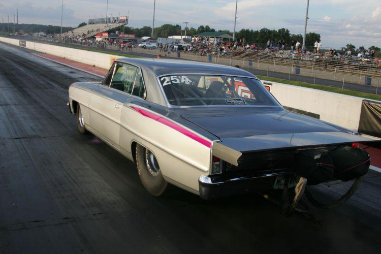 hot rod rods drag race racing chevrolet nova f wallpaper