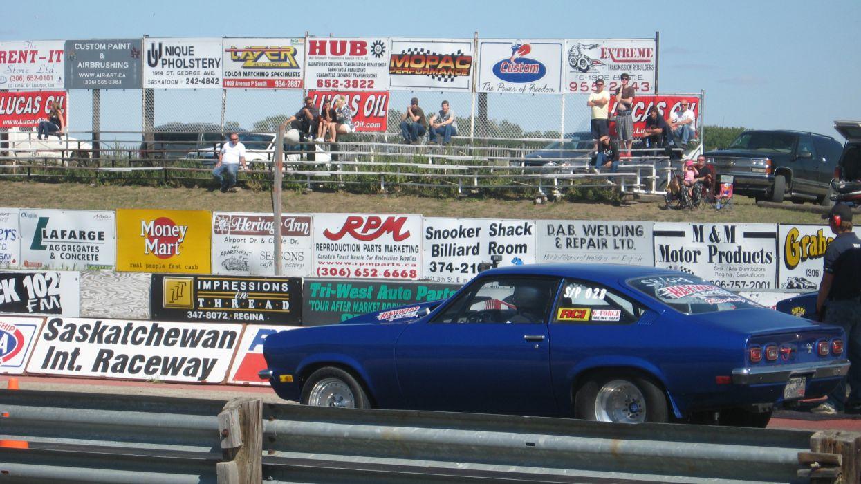hot rod rods drag race racing chevrolet vega        g_JPG wallpaper