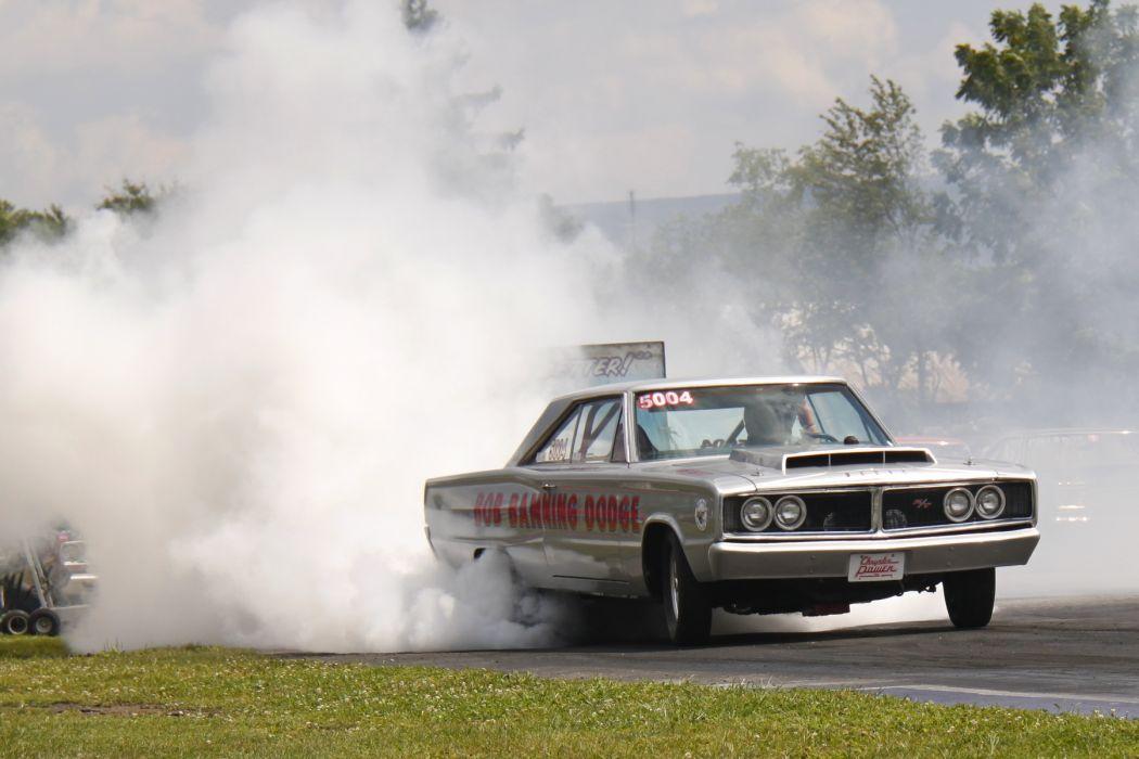 hot rod rods drag race racing dodge   f_JPG wallpaper