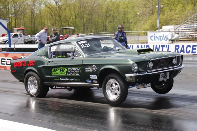 hot rod rods drag race racing ford mustang g_JPG wallpaper