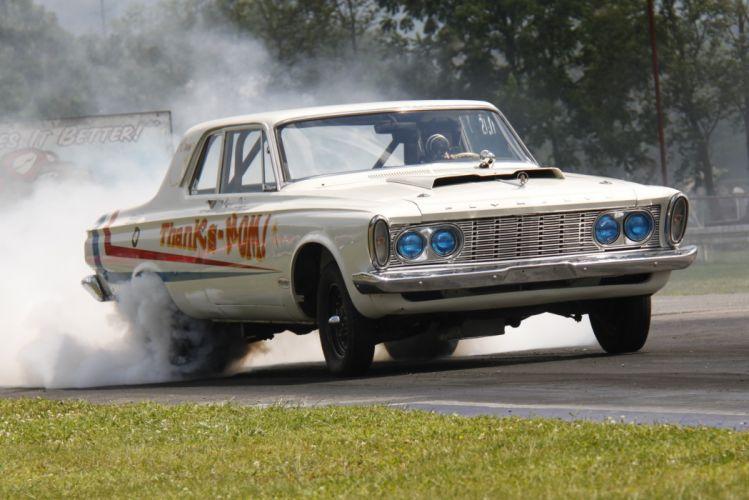 hot rod rods drag race racing plymouth te_JPG wallpaper