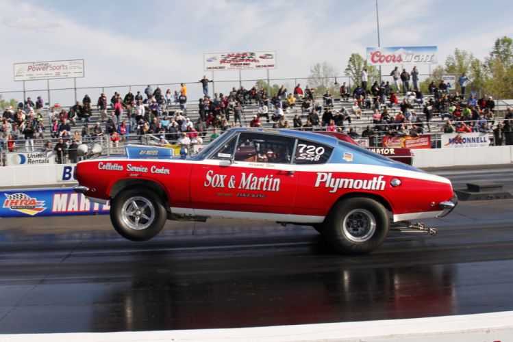 hot rod rods drag race racing plymouth barracuda cuda d_JPG wallpaper