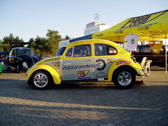 hot rod rods drag race racing volkswagon beetle f wallpaper