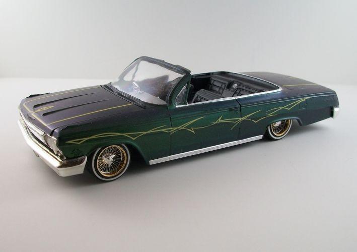 hot rod rods lowrider chevrolet impala g_JPG wallpaper