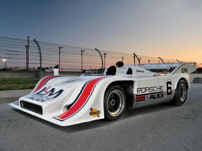 Porsche 917-10 Can-Am Spyder le-mans race racing f wallpaper