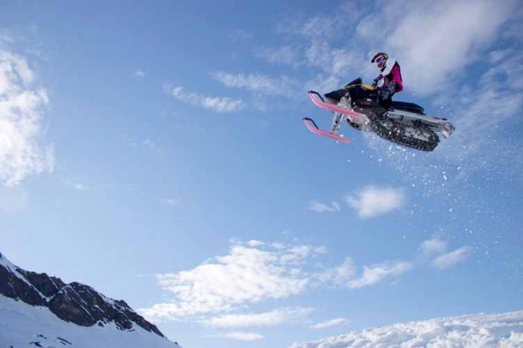 snowmobile snow tuning race racing g wallpaper