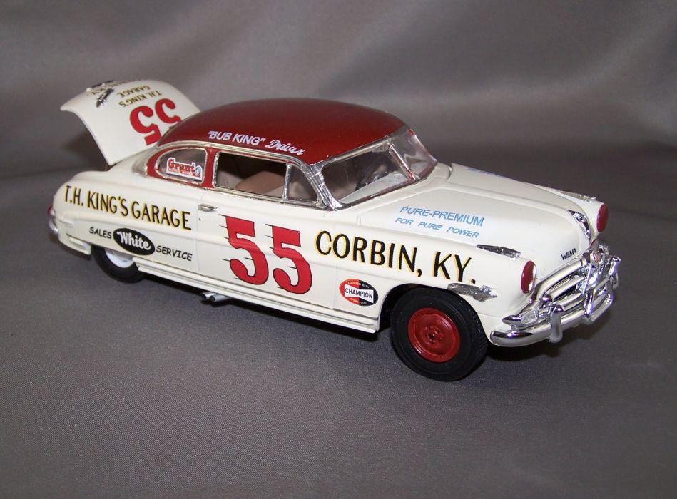 1953 Hudson Nascar race racing retro      g_JPG wallpaper