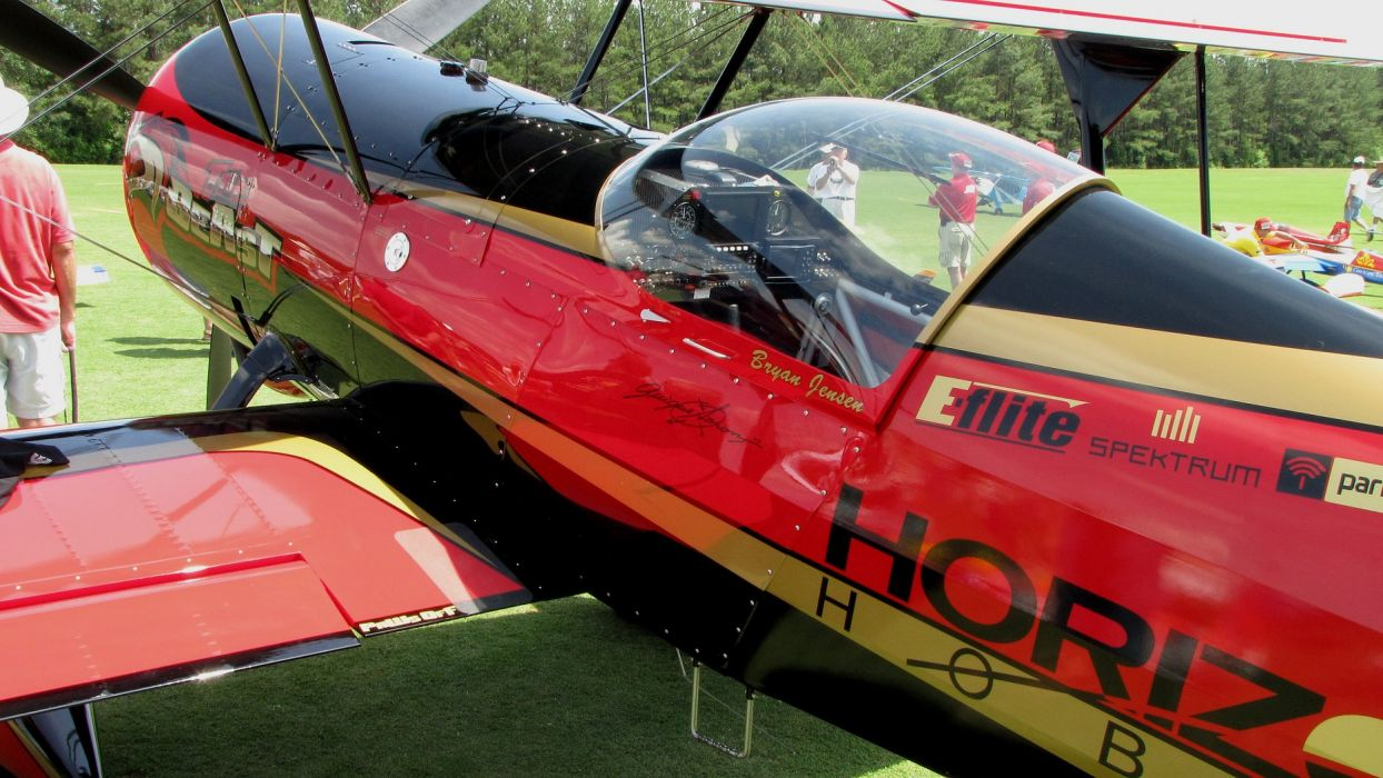 RADIO CONTROLLED airplane aircraft plane toy model ja wallpaper