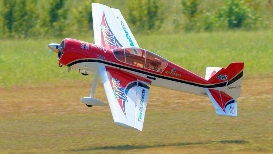 RADIO CONTROLLED airplane aircraft plane toy model nc wallpaper