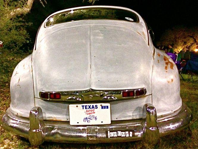 1959 Nash retro custom lowrider f wallpaper