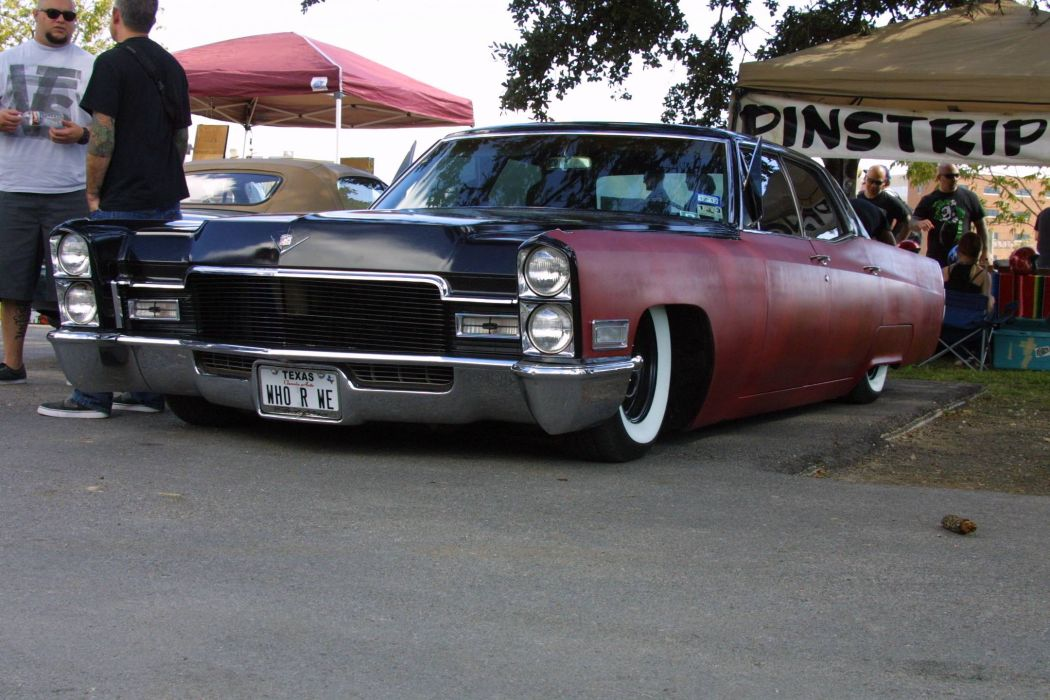 Classic Cadillac Project Cars For Sale
