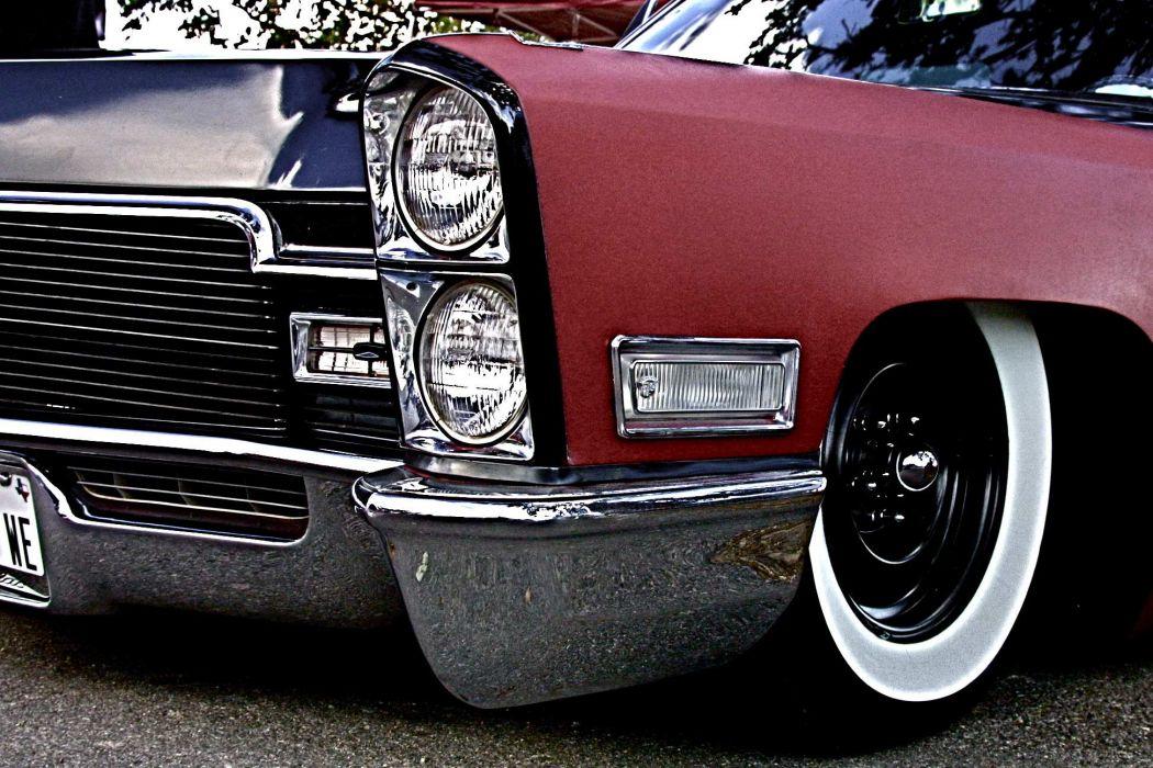 1968 cadillac lowrider classic wheel     f wallpaper