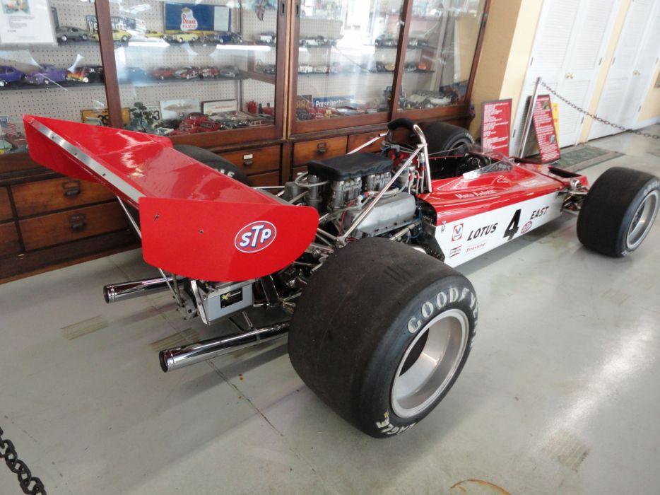 1969 LOTUS 70 FORMULA A 5000 f-1 race racing engine     h wallpaper