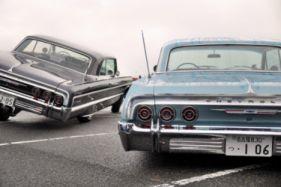 Lowrider Custom Classic Chevrolet E Wallpaper
