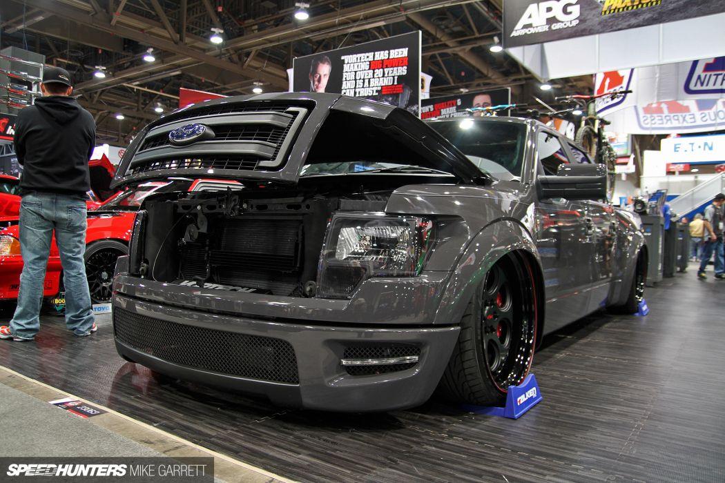 lowrider custom classic ford pickup hot rod rods      f wallpaper