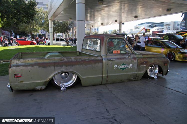 lowrider custom classic pickup e wallpaper