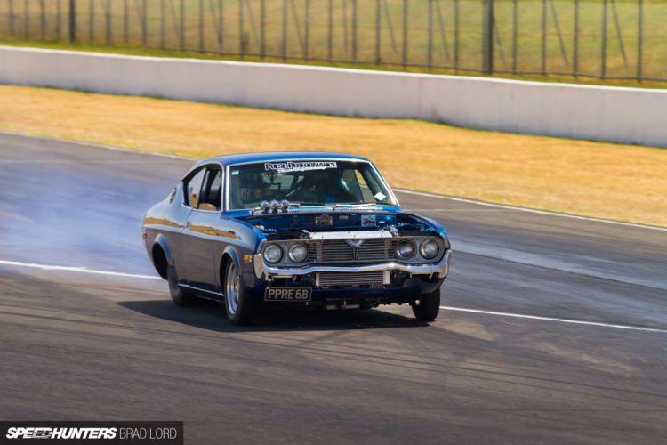 PPRE 6B Mazda RX-4 hot rod rods drag race racing j wallpaper