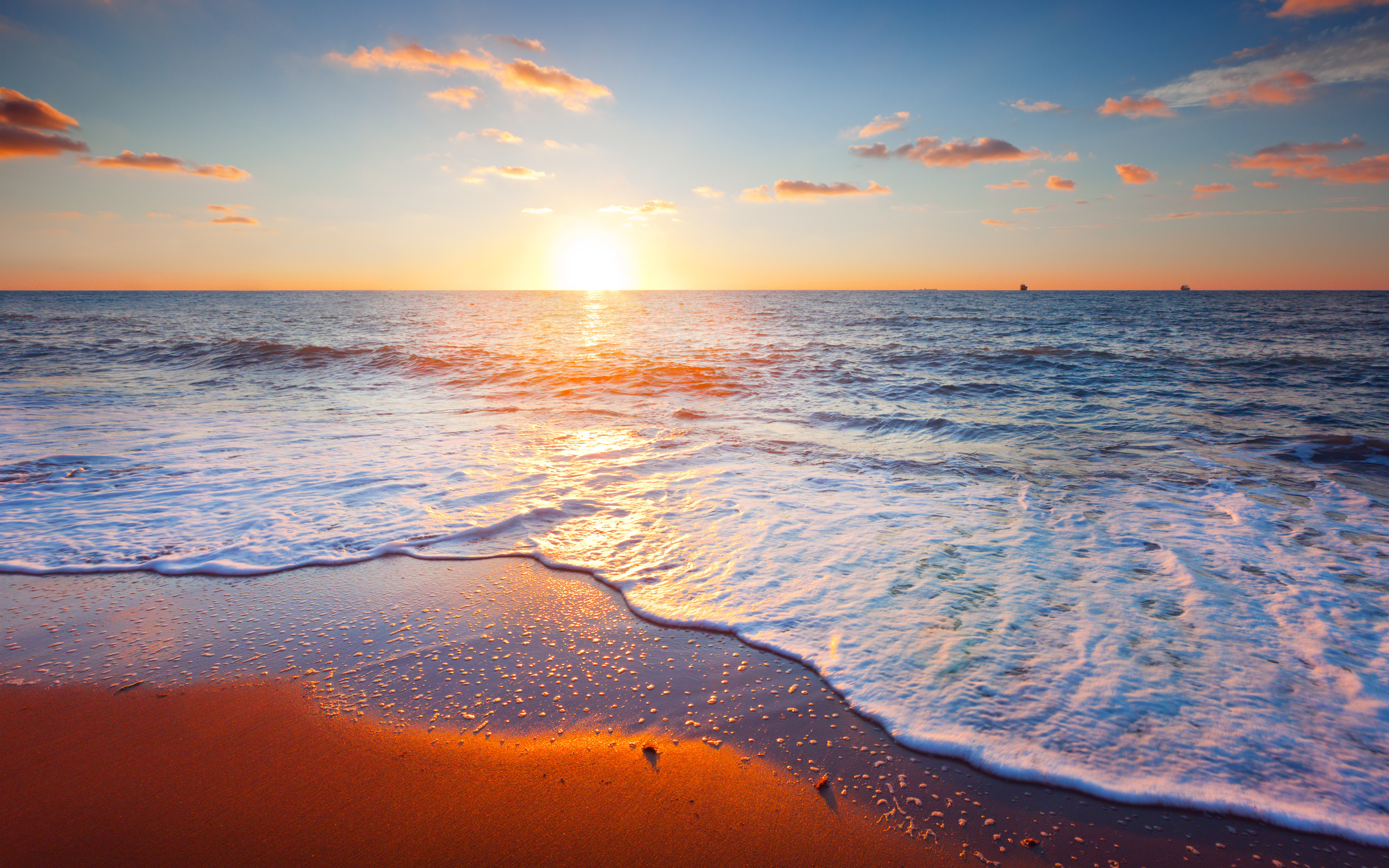 beautiful sea landscape wallpaper - photo #5