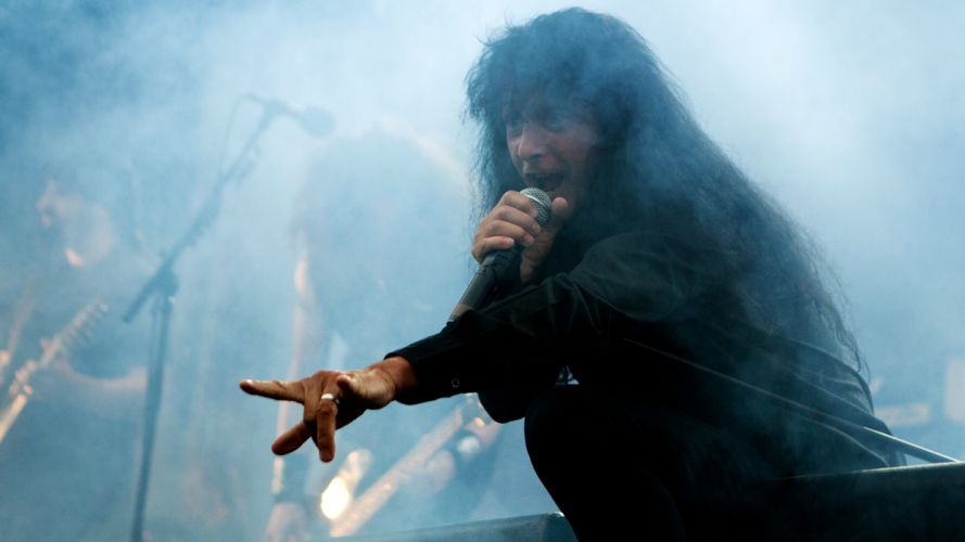 ANTHRAX trash metal heavy concert rr wallpaper