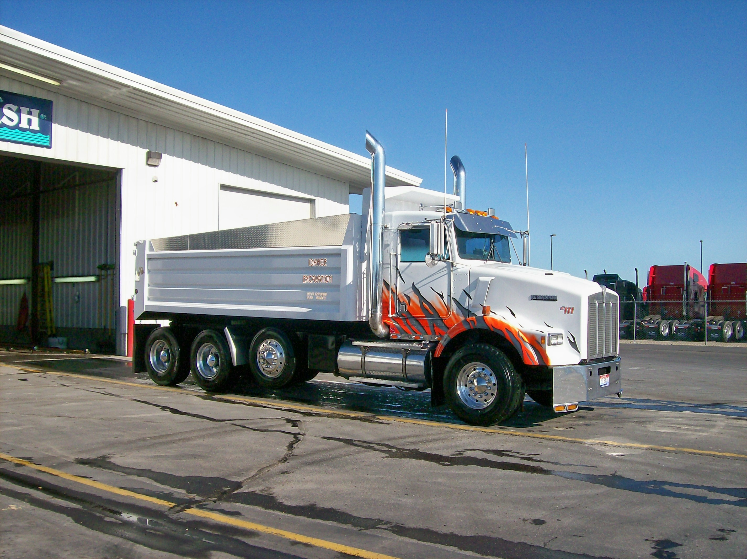 kenworth images - photo #39