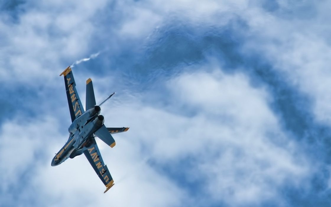 aircraft airplane blue angels military jet      f wallpaper