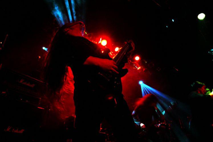 AVA INFERI gothi heavy metal gothic concert guitar f_JPG wallpaper