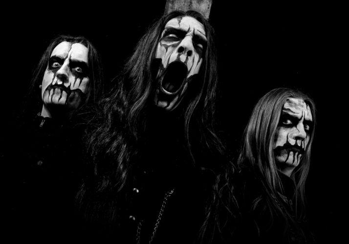 CARACH ANGREN black metal heavy dark g wallpaper