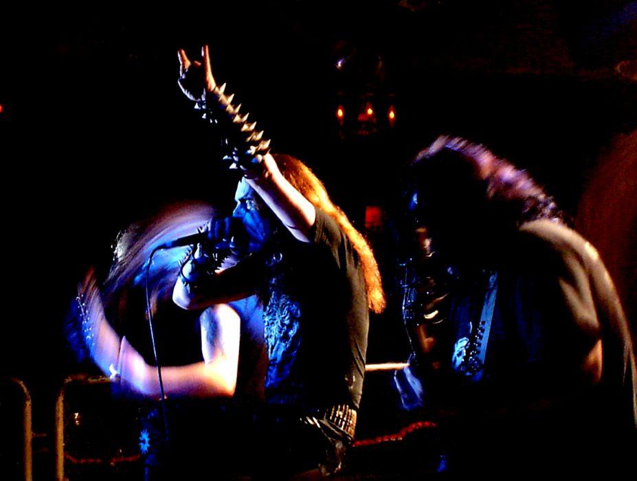 CARPATHIAN FOREST heavy metal concert       f wallpaper