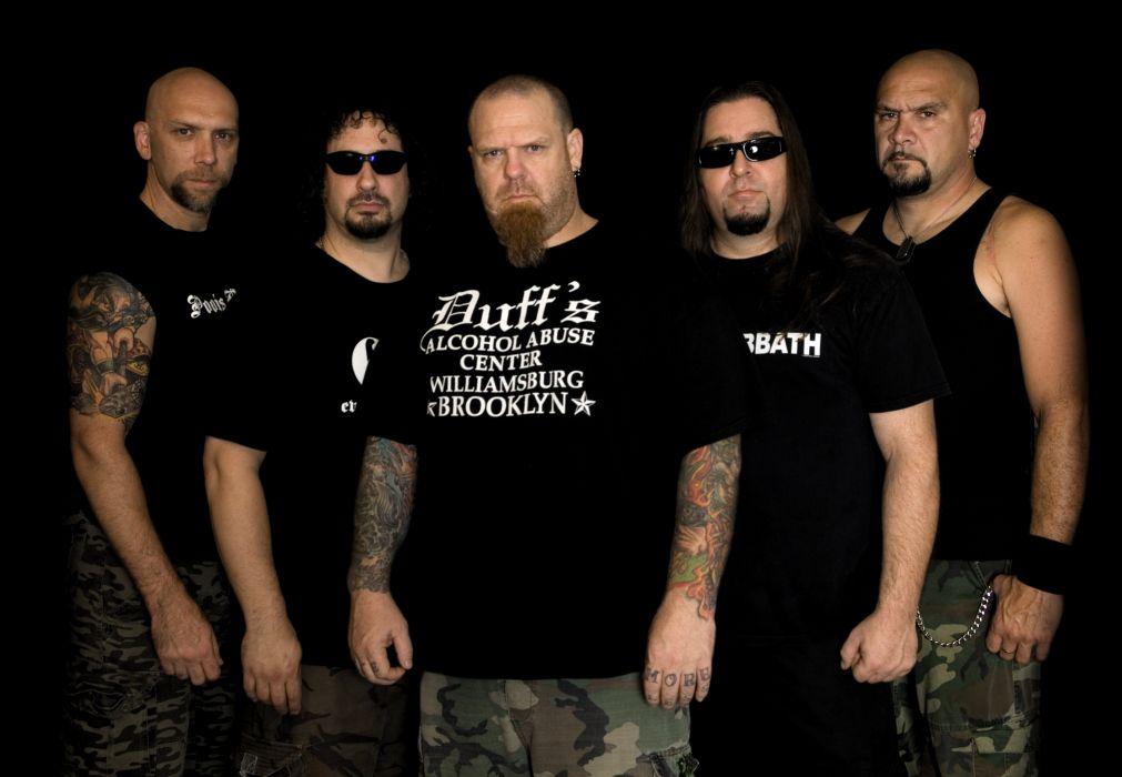 GENERATION KILL thrash metal heavy     f wallpaper
