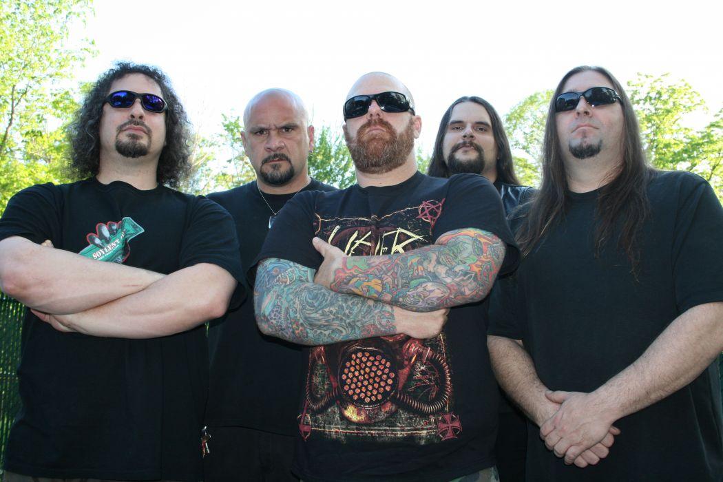GENERATION KILL thrash metal heavy   d_JPG wallpaper
