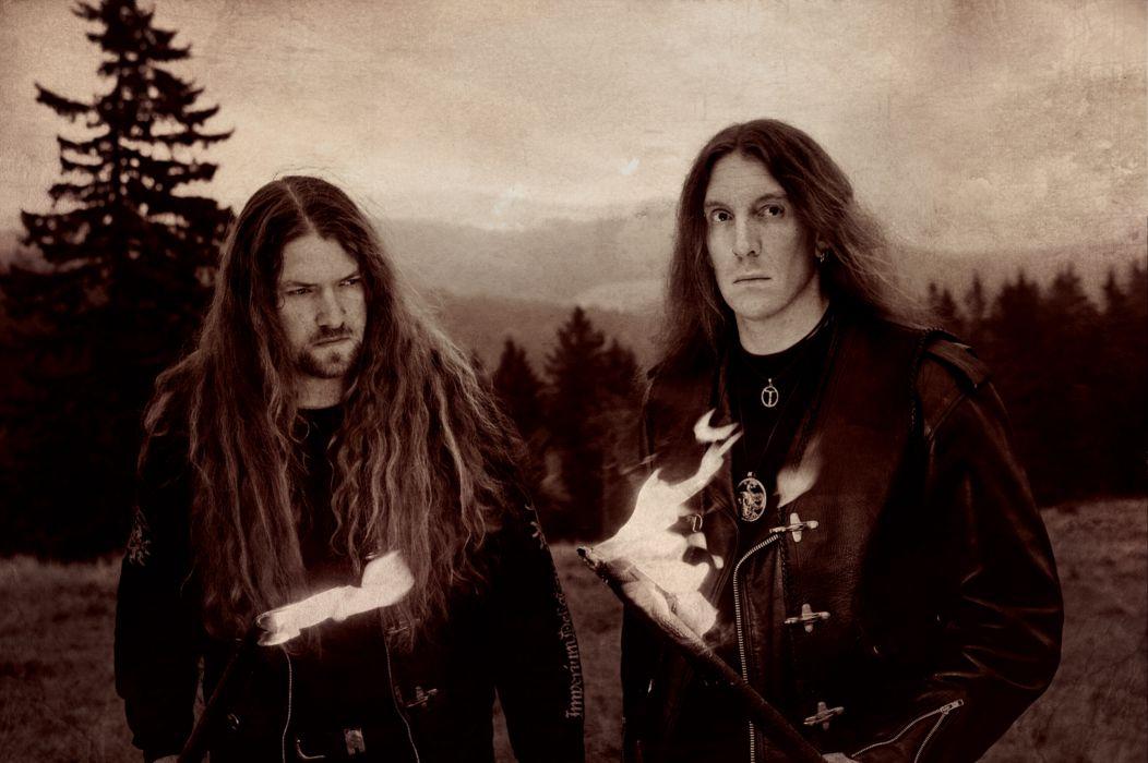 IMPERIUM DEKADENZ black metal heavy    g wallpaper