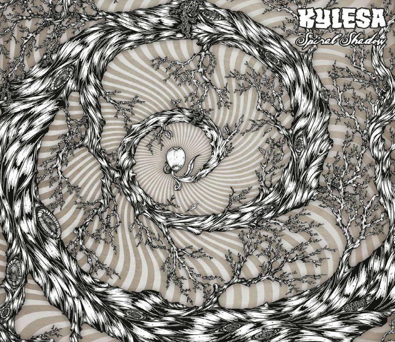 KYLSEA sludge metal heavy psychedelic       f wallpaper