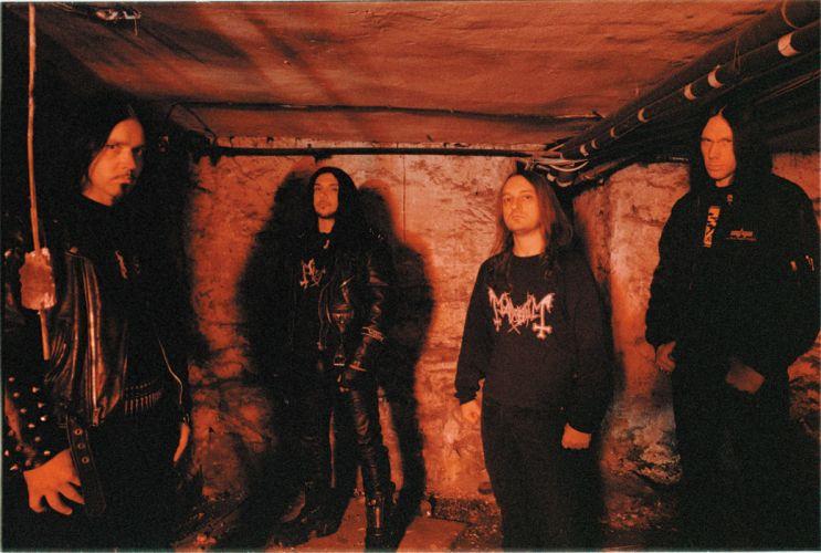 MAYHEM black metal heavy f wallpaper