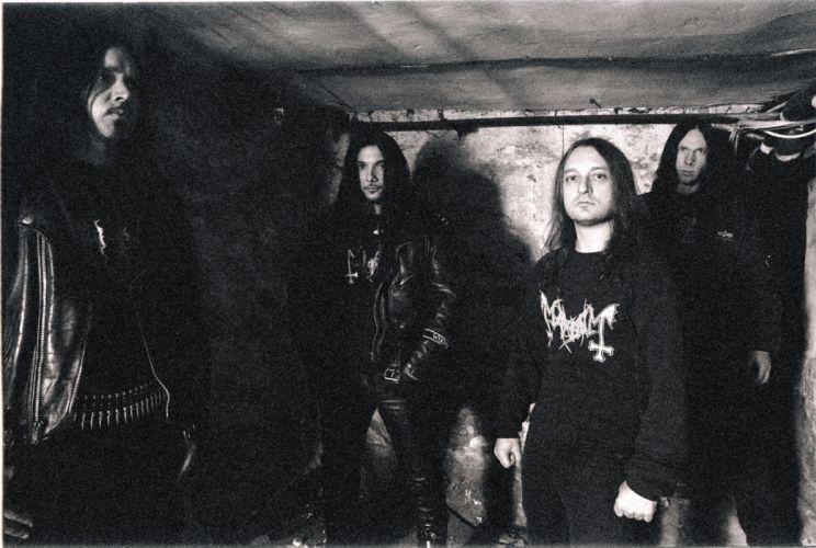 MAYHEM black metal heavy g wallpaper