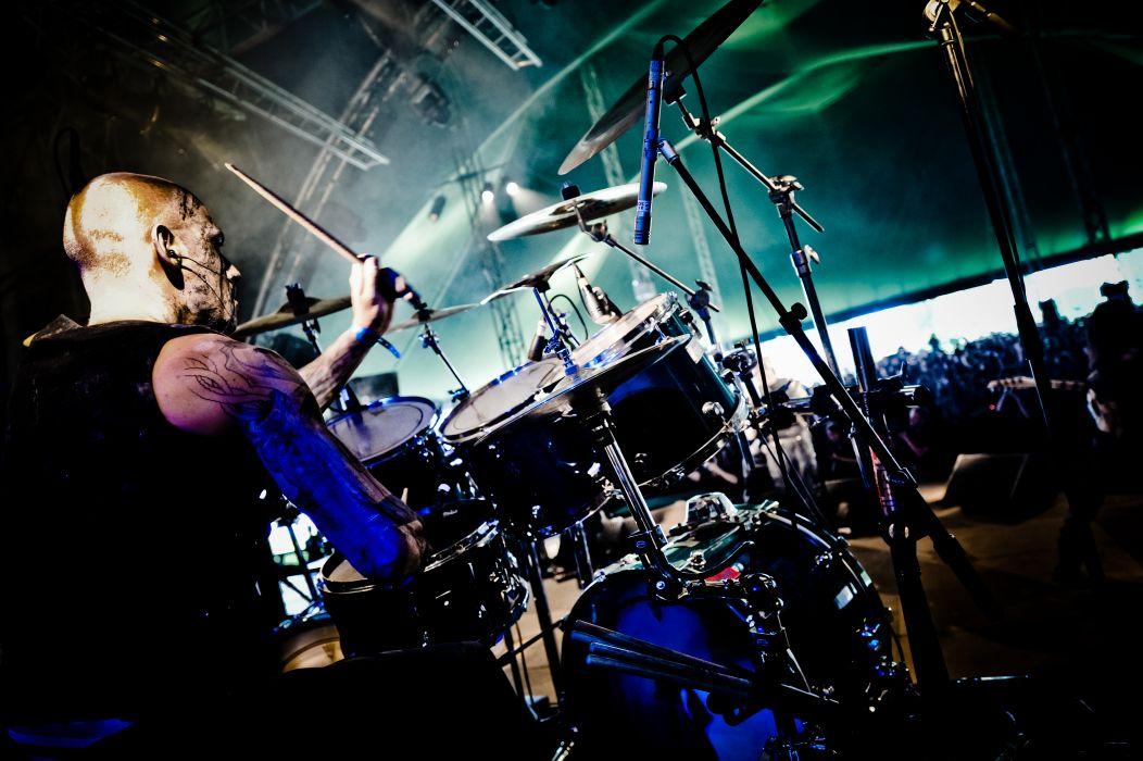 OTARGOS black metal heavy concert drums          f wallpaper