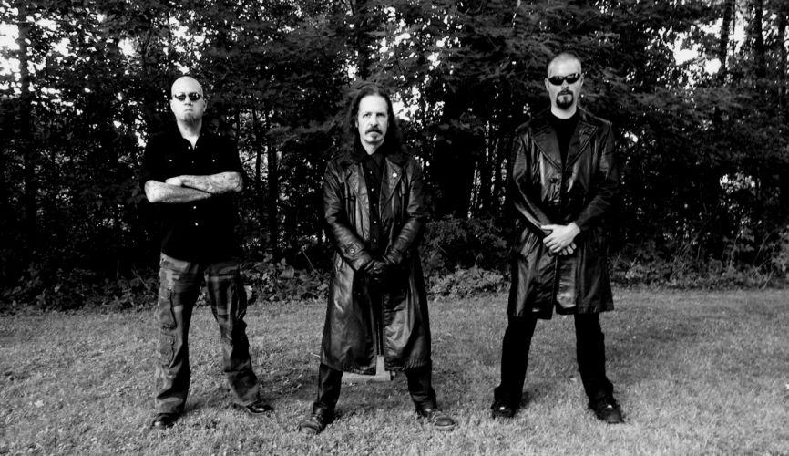 RAGE NUCLEAIRE black metal heavy da wallpaper