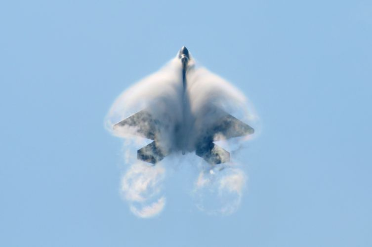 F-22 Flight Aviation jet military g wallpaper