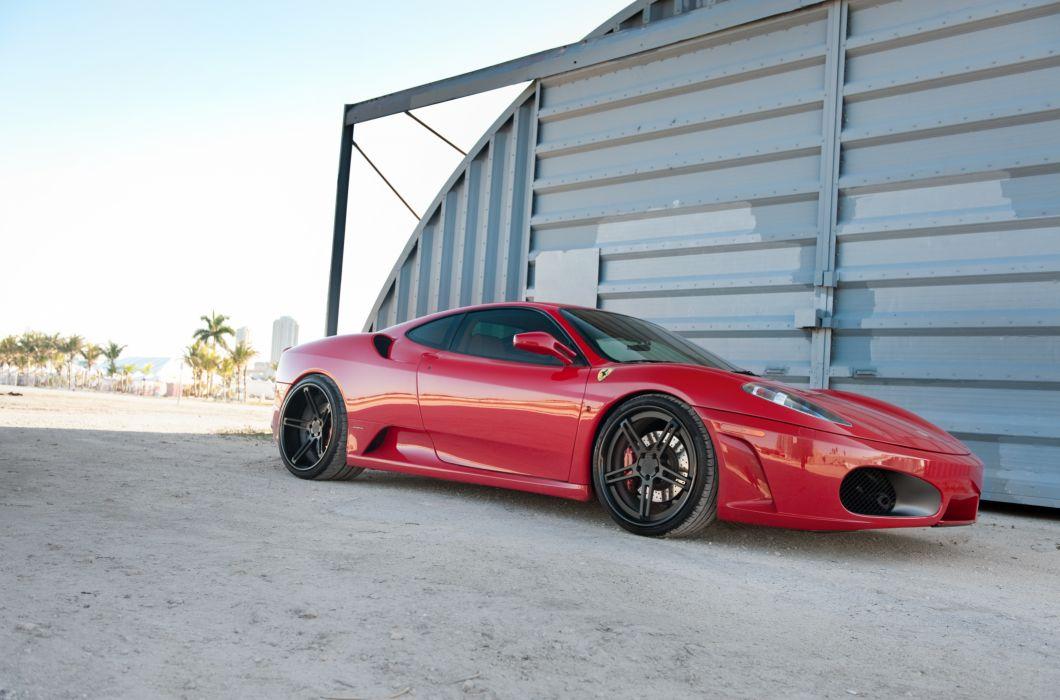 360 Forged Concave Spec 5039s On Ferrari Wallpaper 4183x2764