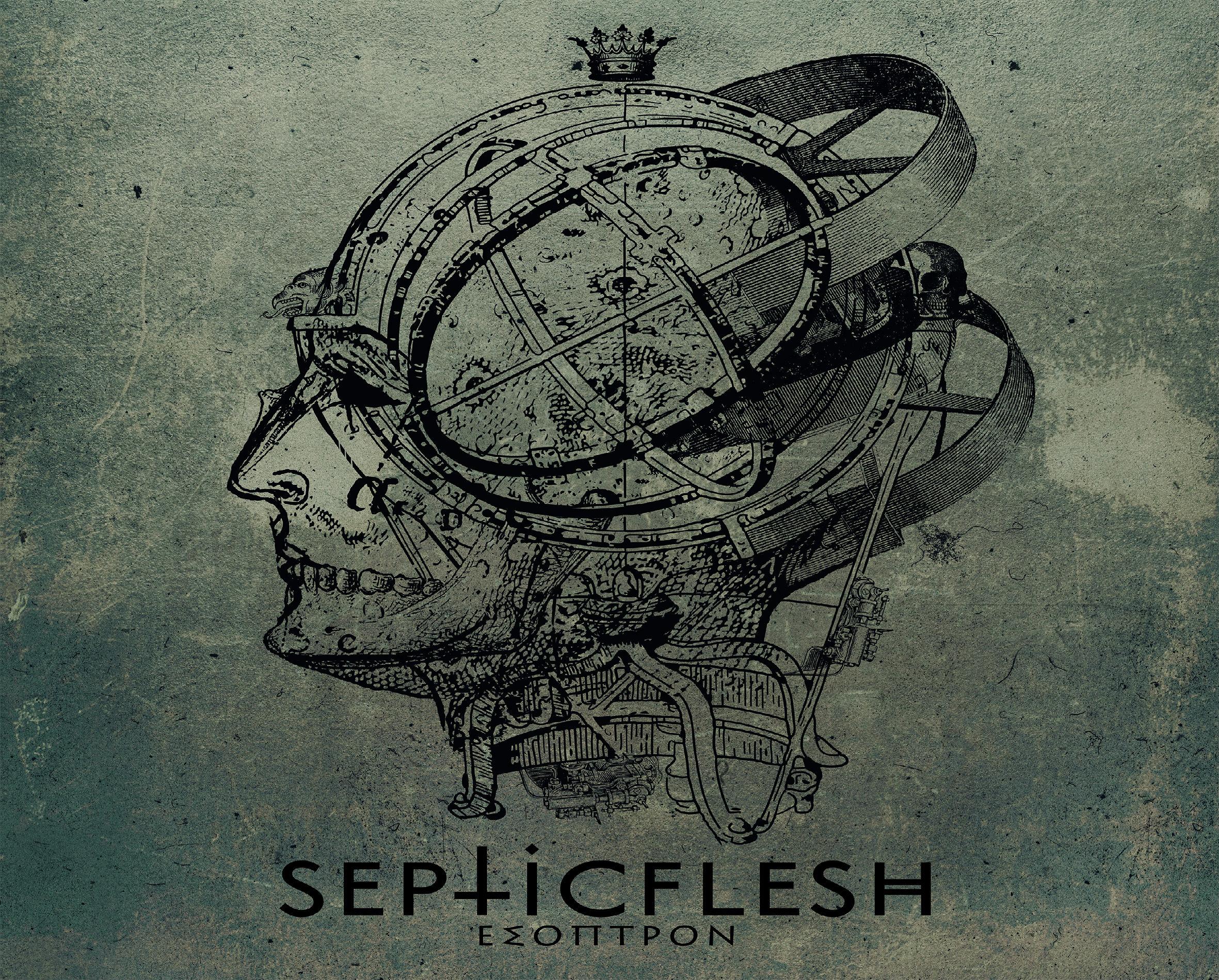 septicflesh death metal heavy dark skull f wallpaper 2362x1900