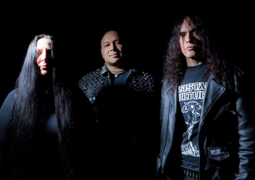 TERRORIZER death metal grindcore heavy   fd wallpaper
