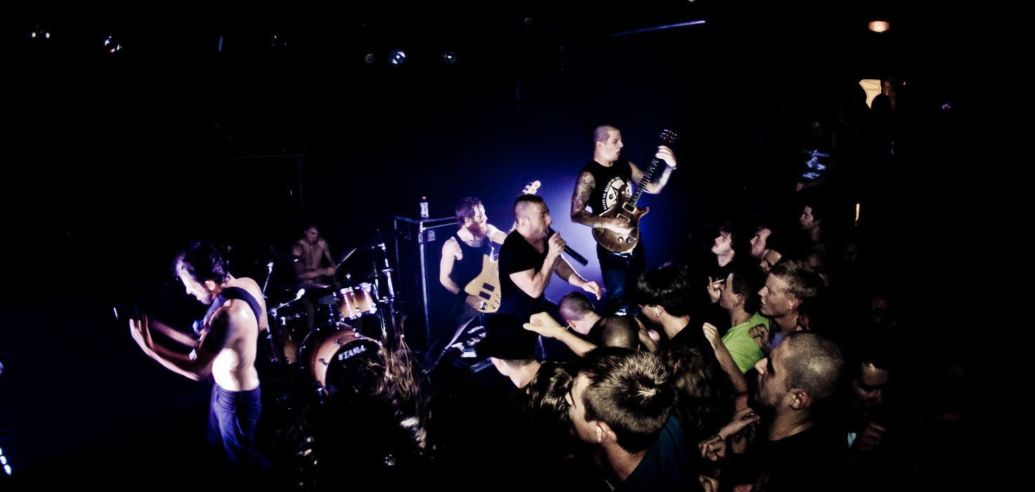 THE DILLINGER ESCAPE PLAN mathcore progressive metal heavy concert j wallpaper