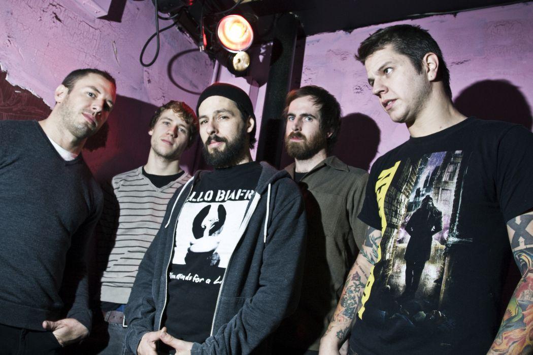 THE DILLINGER ESCAPE PLAN mathcore progressive metal heavy m wallpaper