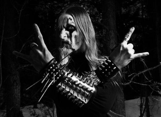 TSJUDER blask metal heavy dark f wallpaper