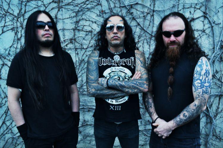 UNDERCROFT thrash death metal heavy n_JPG wallpaper