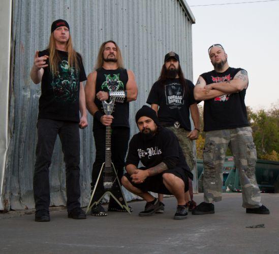 WARBEAST thrash metal heavy f wallpaper