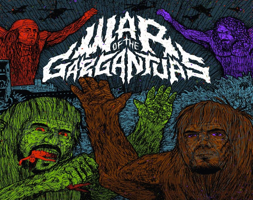 WARBEAST thrash metal heavy dark       r wallpaper
