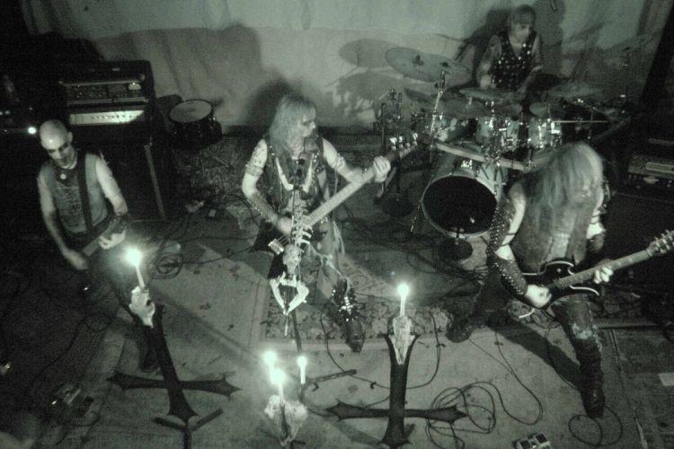 WATAIN black metal heavy concert guitar g wallpaper