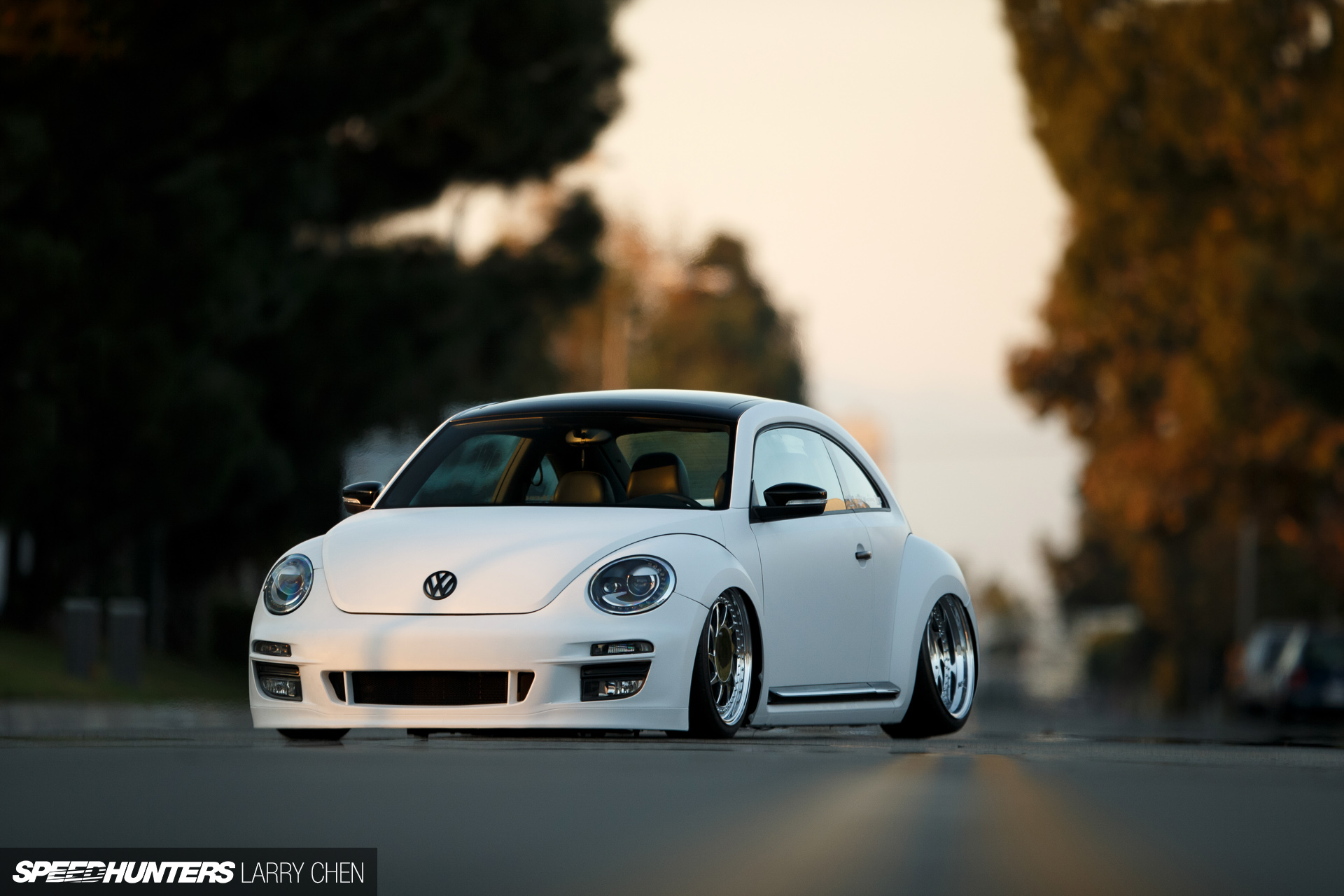 Volkswagen Beetle Tuning G Wallpaper 1920x1280 177938